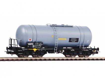 H0 - Cisternový vůz Zaes Baltkolor S.A. (406R), PKP / PIKO 58452