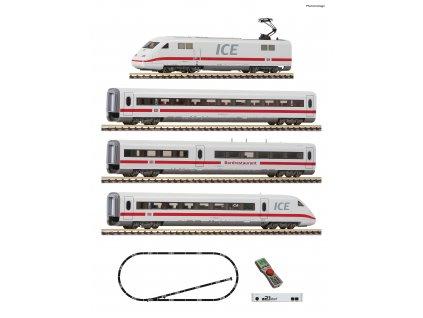 N - z21®start Digitální set: 4-dílný ICE 2, DB-AG, Ep. VI / Fleischmann 931884