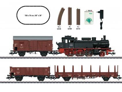 429273 h0 analogovy set s parni lokomotivou br 74 dr ep iii trix 21532