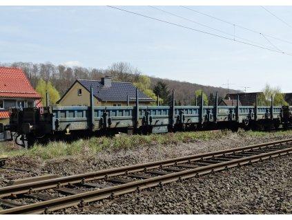 429486 niederbordwagen res pkp trix 15487