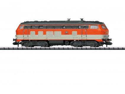 429522 dcc zvuk n dieselova lokomotiva 218 143 6 db trix 16280