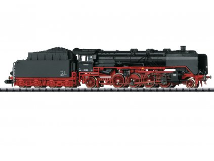 429528 dcc zvuk n parni lokomotiva 41 255 db trix 16415