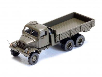 429744 2 tt nakladni auto v3s valnik vojensky igra model 66708001