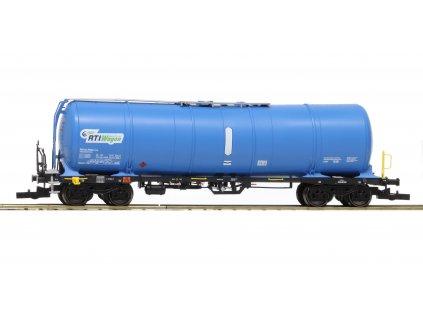 H0 - Cisternový vůz Zacns 88 RTI (SK) / IGRA MODEL 96210001