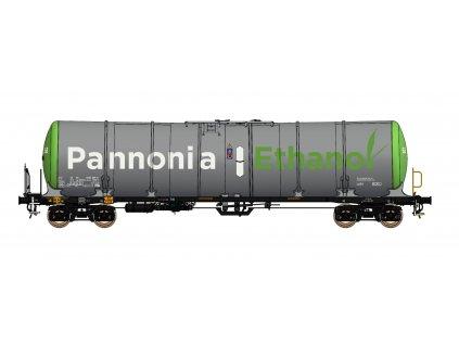 Zacns 98 Pannonia Ethanol