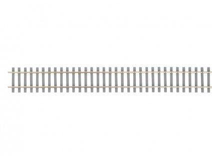H0 - Flexi kolej s betonovými pražci, 940 mm / PIKO 55150