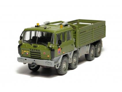 H0 - Tatra 815 8×8 VT 26.265.1R, stavebnice / SDV Model 87190