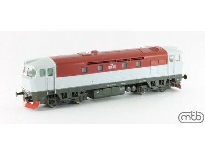 H0 CSD T478 1077