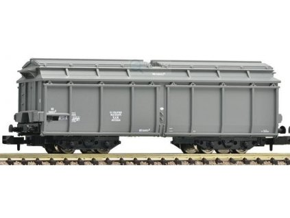 N - vůz Müllkippwagen Bauart Tads  NS ze setu / Fleischmann 845201x