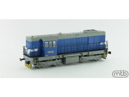 H0 AGC 740 773c