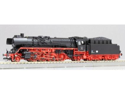 DCC/SOUND TT - Parní lokomotiva BR41 DR / Fischer 41276 (21018406)