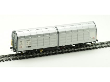 SLEVA! H0 - vůz Hbbillns ŽSR Ep. V aluminium / Albert-Modell 245022