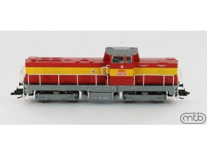 TT ZSR 735 255a