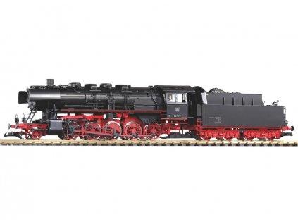 G - parní lokomotiva/Sound BR 050 DB IV/ PIKO 37243