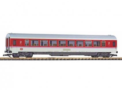 G - Osobní vůz Bpmz 2. třídy, DB / PIKO 37662