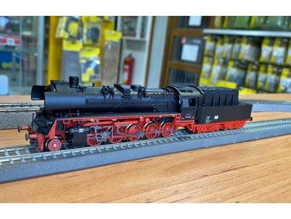 TT - parní lokomotiva BR 50.40  DR, Ep. III / Tillig 03032
