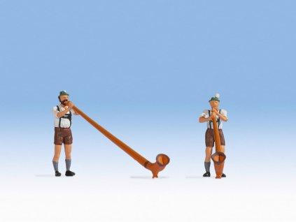 437438 h0 figurky se zvukovym modulem hraci s rohem noch 12821