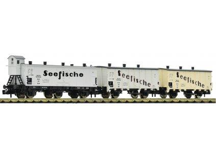 Fleischmann 881810