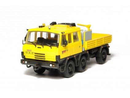 H0 -  Stavebnice Tatra 815 6x6 TP / SDV MODEL 470