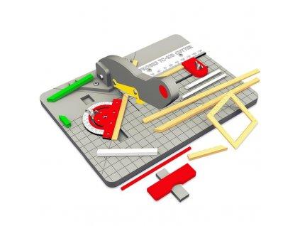 track metal cutter wpower supply
