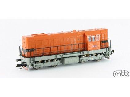 TT CSD T448 0795