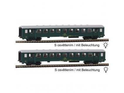 set vozu by bratislava 2 ks