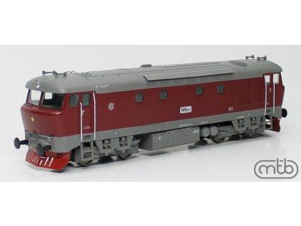 H0 CSD T478 1003
