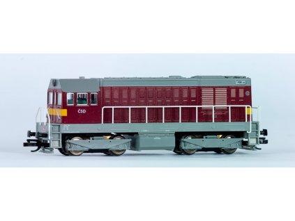 MTB T458.1149 ČSD