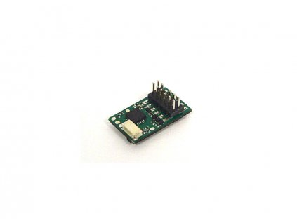 lokomotivní dekodér - SmartDecoder 4.1, Plux12  / PIKO 46401