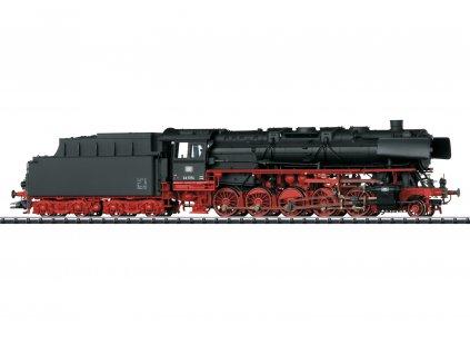H0 - parní lokomotiva BR 44 DB, III.ep / TRIX 22985