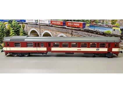 H0 - motorový vůz ČD 853 029 / MTB H0853029