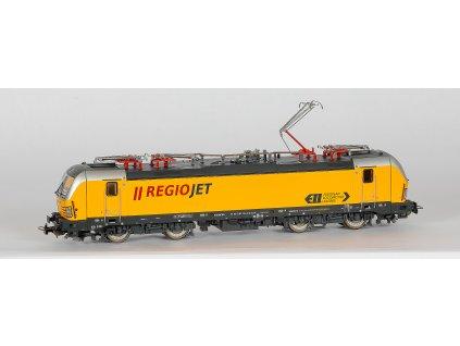 H0 - elektrická lokomotiva Vectron Regiojet CZ / PIKO 59591
