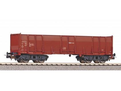 H0 - otevřený vůz Eas ČD Cargo, Ep.VI / PIKO 58706