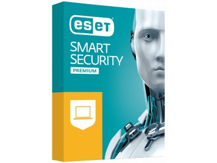 ESET Smart Security Premium 3d box regular RGB