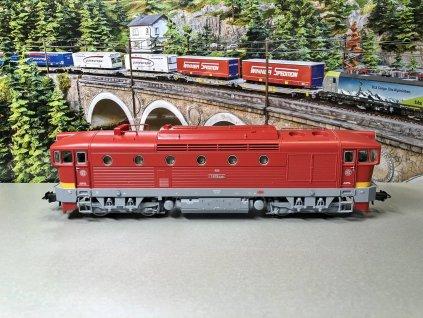 453035 h0 dcc zvuk dieselova lokomotiva brejlovec t478 3 csd roco 72947