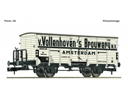Fleischmann 834802 (1)