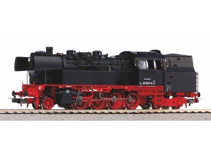H0 - DCC/ZVUK/KOUŘ parní lokomotiva BR 83.10 DR IV/ PIKO 50632