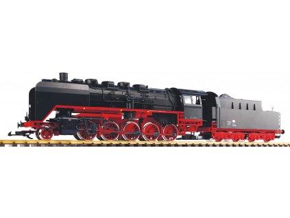 G - DCC/ZVUK parní lokomotiva BR 050 DRG II / PIKO 37245