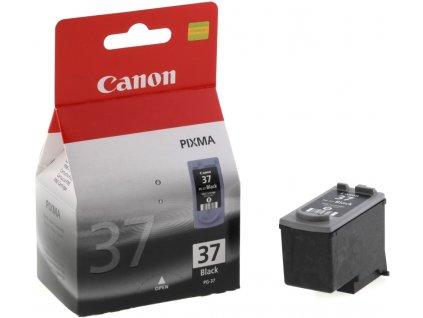 Cartridge Canon black PG-37 / CANON 35120180