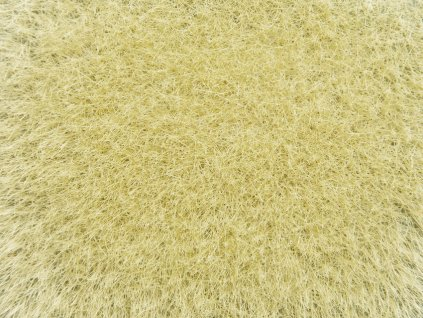 Divoká tráva, statická, béžová 9 mm / NOCH 07119