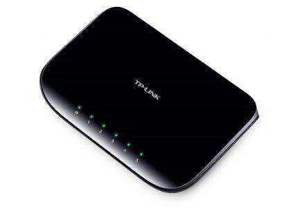 switch TP-Link TL-SG1005D 5x Gigabit - 10/100/1000Mbps