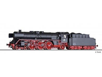 TT - parní lokomotiva BR 001  DB, Ep. IV / TILLIG 02139