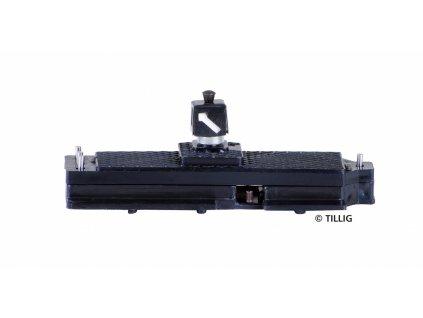 H0 - přestavník pro levé výhybky / Tillig 82512