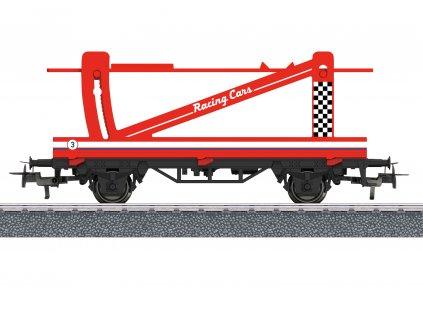 AC H0 - vůz na přepravu aut Märklin START UP /  Marklin  44952