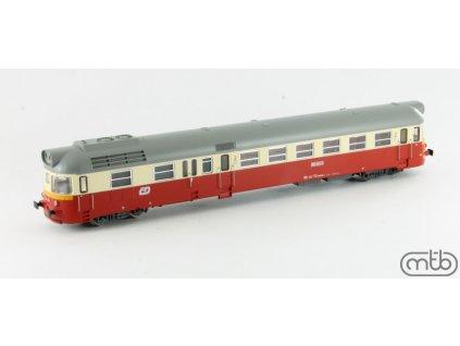 TT CD 850 029