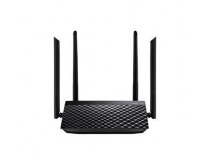 WiFi router ASUS RT-AC750L ,Dual-Band 2,4 +5 GHz / ASUS 90IG0550-BM3420