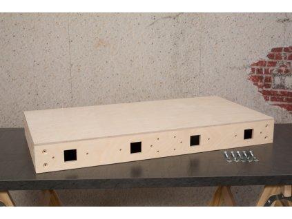 H0/TT/N - Panel pro kolejiště 980 x 490 mm / Auhagen 94002
