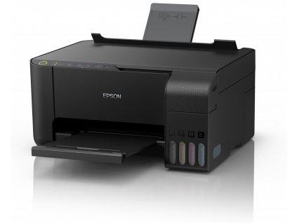 tiskárna Epson L3150, Wi-Fi, multifunkce inkoustová doplňovací  / EC11CG86405