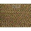 H0/TT - 1 x nepravidelná zeď / Auhagen 50502