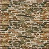 H0/TT - Kamenné zdivo papírové - lepenka, 1ks / Auhagen 50515